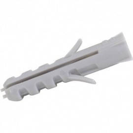50 St  Plug nylon 10x50mm