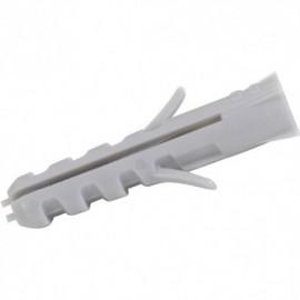10 St  Plug nylon 16x80mm