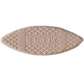 1000 Stuks Lamello Type 00