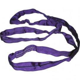 Kelfort Rondstrop violet 0.5m 1ton