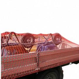 Aanhangwagennet 45x45mm 1.5x2.0m