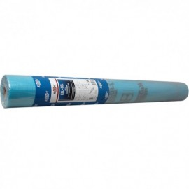 Gewapende dampdoorl PE-folie 150cmx50M