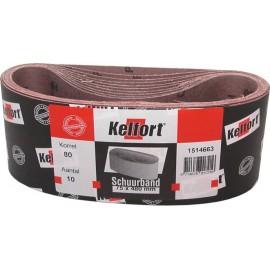 10 St Schuurband 75x480 mm K60