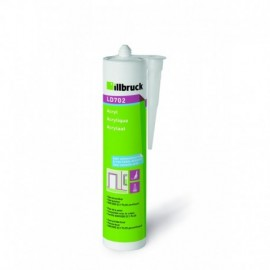 Acrylaatkit W 702 wit 310ml