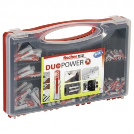 Fischer DUOPOWER Red-Box