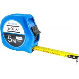 Wofix BlueMax Rolmaat 8M x 25mm